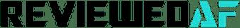 REVIEWEDAF Logo
