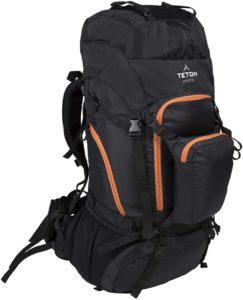 Teton Sports Grand 5500 Backpack - 2