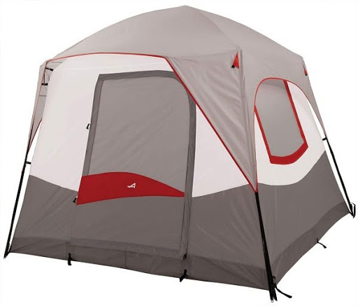 ALPS Mountaineering Camp Creek 6 Tent