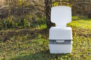 Best Camping Portable toilet