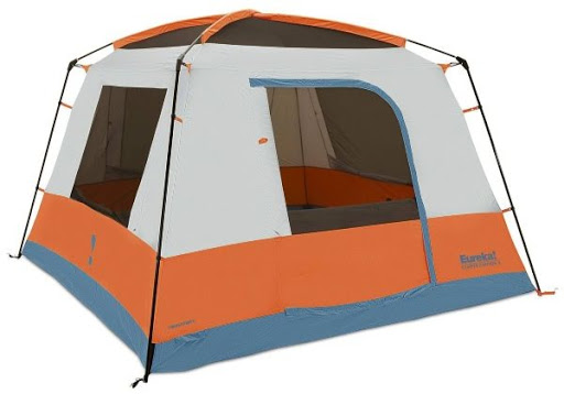 COPPER CANYON LX 6 tent