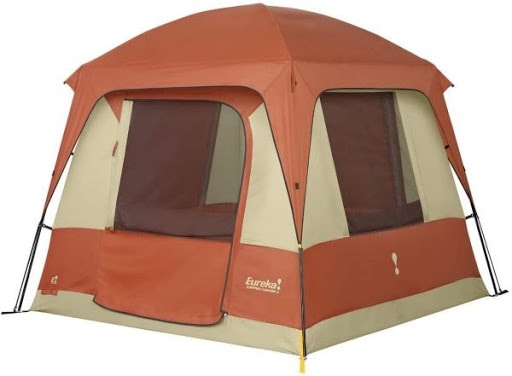 Eureka! Copper Canyon 4 Tent