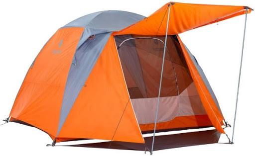 Marmot Limestone 6P Camping Tent