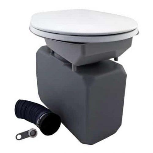 NRS ECO-Safe Toilet System
