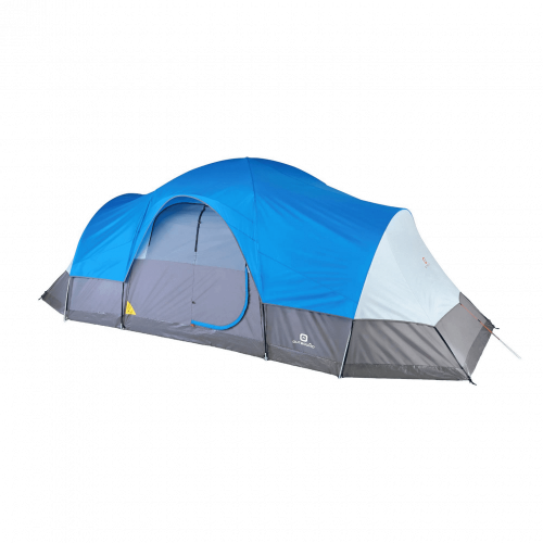 Outbound Tent Dome Tent for Camping with Carry Bag and Rainfly